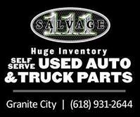 111-savage Logo